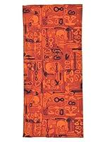 Salewa Banda de Pelo Icono Polygiene Hb (Rojo)