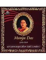 Manju Das Live Manju Das