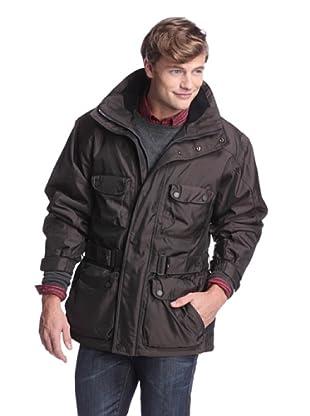 Wellensteyn Men's Motoro Jacket (Goldenbrown)