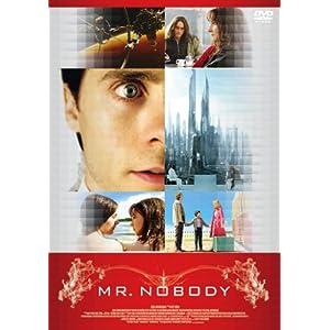 ミスター・ノーバディの画像