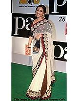 Vidya Balan Saree-014