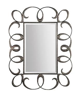 Gemma Ribbon Mirror