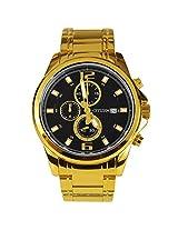 Citizen Chronograph AN-3552-50E Chronograph Watch - For Men