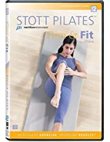 Stott Pilates - Firm and Fit