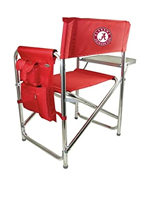 Picnic Time NCAA Sports Chair (Alabama Crimson Tide)