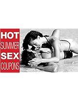 Hot Summer Sex Coupons