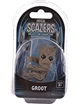 Neca Scalers Groot (Multi-Color)