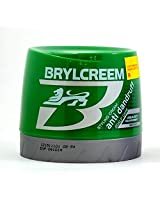 Brylcreem AQUA-OXY Styling Cream Anti Dandruff Scalp Care 250ml