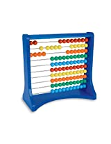 Ten-Row Abacus