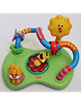 Fisher Price Activity Maze Musical Developmental Toddler Toy 2006