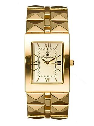Burgmeister Venus BM501-479 Damen Quarz Uhr gold