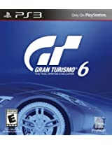 Gran Turismo 6 (PS3)