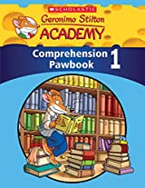 GS Comprehension (Level - 1) (Geronimo Stilton Academy)