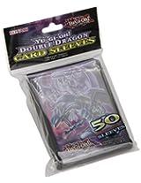 Yu-Gi-Oh! - Double Dragon Card Sleeves - 50 Sleeves