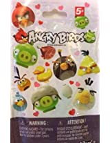 2 Pack: Knex Angry Birds Mystery Bag 1 Figure + 1 Item