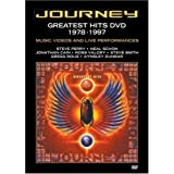 Journey Greatest Hits DVD 1978-1997 [Import]JOURNEY