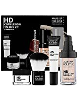 MAKE UP FOR EVER HD Complexion Starter Kit 115 Ivory 1 kit