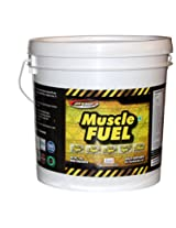Olympia Muscle Fuel Chocolate Flavour 4Kg For Unisex