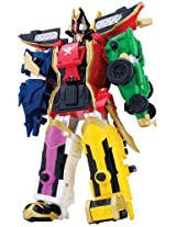 Power Rangers Super Megaforce Legendary Megazord