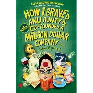 How I Braved Anu Aunty & Co-Founded a Million Dollar Company