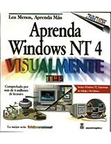 Aprenda Windows Nt 4 Visualmente (Aprenda Visualmente)