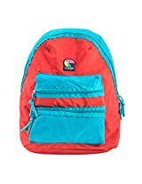 Colour Pop Backpack - Red