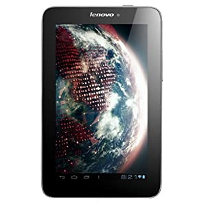 Lenovo A2107 Tablet-Black
