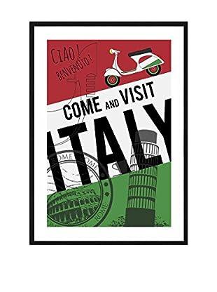 Really Nice Things Bild Italy