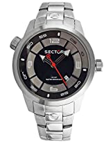 Sector Silver Analog Men Watch R3253102025