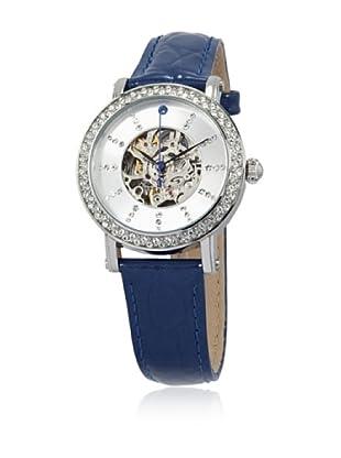 Reichenbach Reloj 33 mm RB507-113 (Azul)