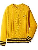 Gini & Jony Boys' SweatShirt