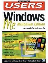 Microsoft Windows ME Manual Del Usuario (Manuales Users)