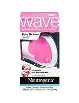 Neutrogena Deep Clean WAVE Power Cleanser