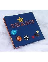 Champ -Photo Album