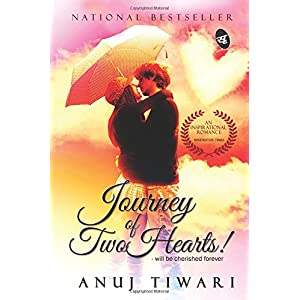 Journey of two hearts: Will be Cherished Forever