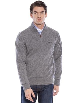 Hackett Jersey Sport (gris)