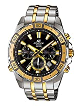 Casio Edifice EFR-534SG-1AV (EX175) Chronograph Men's Watch