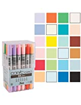 Copic Ciao Basic Set (24 pc)