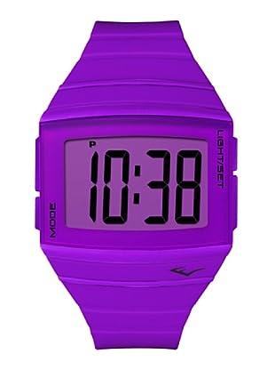 Everlast Reloj Reloj  Everlast Ev-501Dg Morado