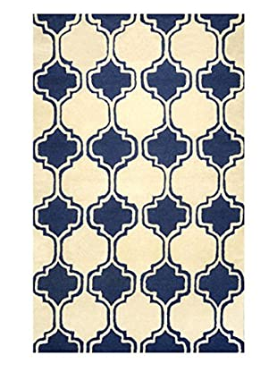 nuLOOM Hand-Tufted Andres Area Rug
