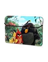 Angry Lovers 11 inches sleeve for MacBook Air sleeve