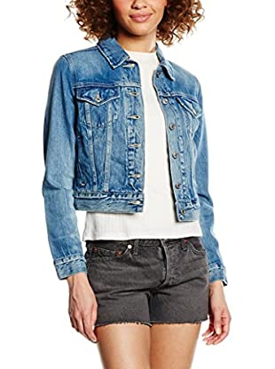 Levi's Jacke Denim Authentic Trucker