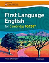 Complete First Language English for Cambridge IGCSE® (Igcse First Language)