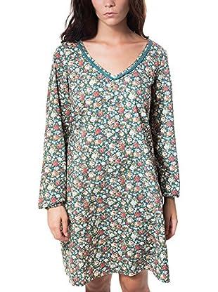 RIVERSIDE Kleid Hojas