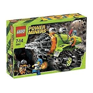 レゴ・パワーマイナーズ・シリーズ