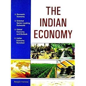 Indian Economy PB