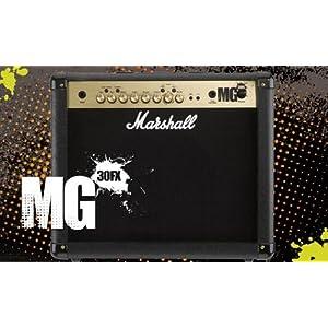 Marshall MG30FX
