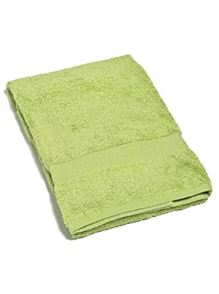 Zucchi Sistema Carezza Spugna 60x105 (verde)
