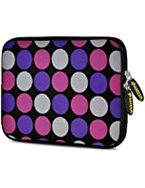 Amzer 10.5 Inch Neoprene Sleeve Purple Pink for Samsung Galaxy Note 800, Apple iPad Air, Samsung Galaxy Tab 3 10.1 P5210