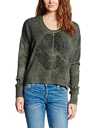 True Religion Wollpullover